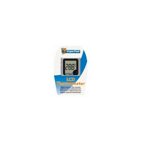 SUPERFISH NON SUBMERSIBLE LCD THERMOMETER
